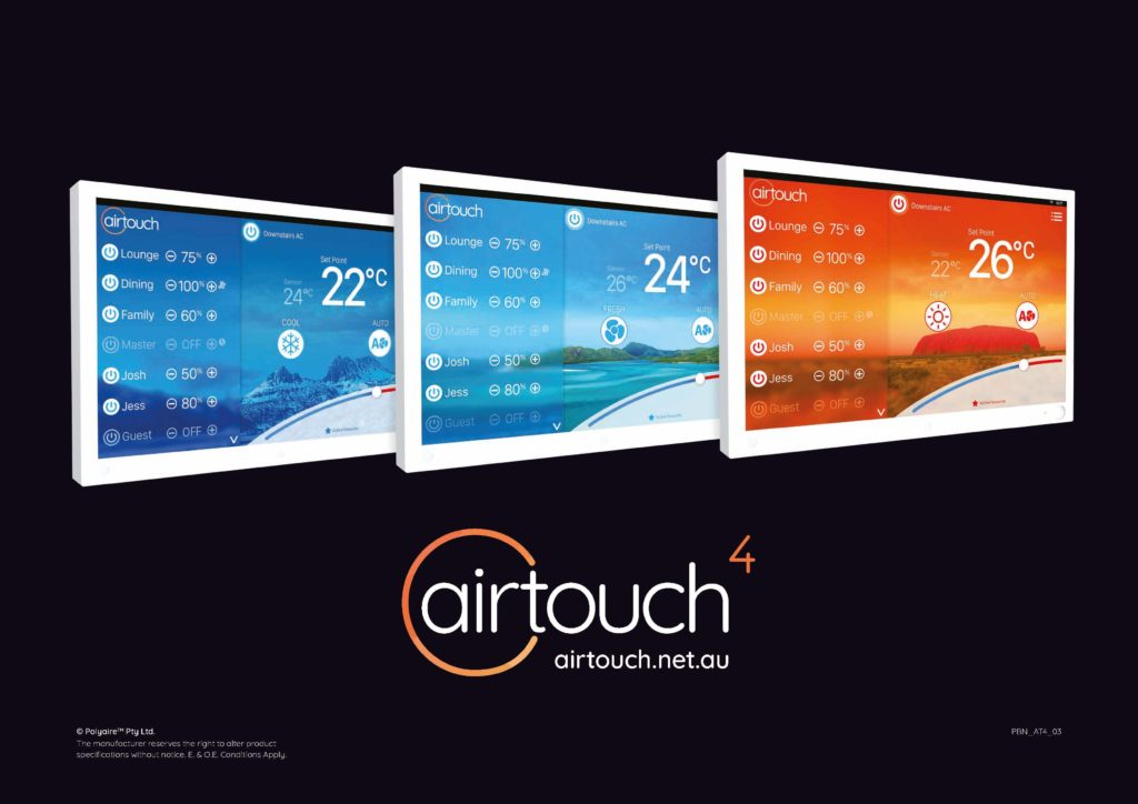airtouch 4